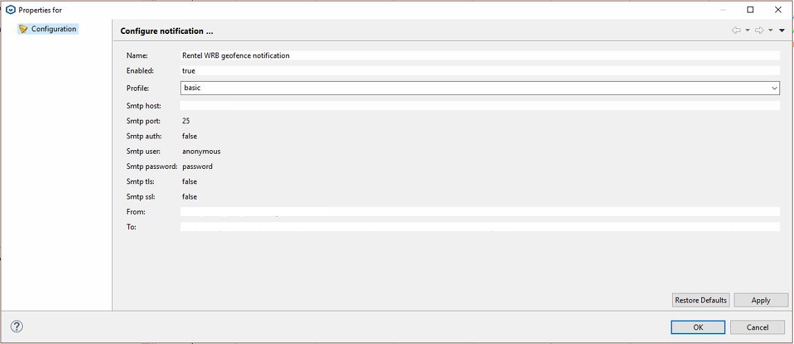 notificationconfiguration